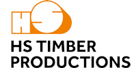 HS Timber Productions GmbH - Logo